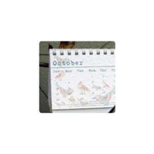 Living Calendars